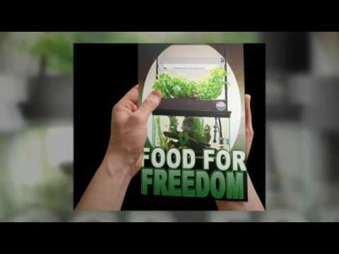 Food For Freedom