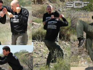 Survival Combat Fitness